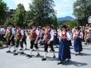 Bezirksmusikfest Oberndorf