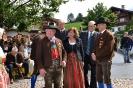 Bezirksmusikfest Festakt